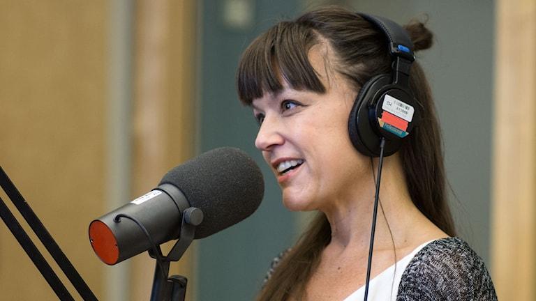 Carolin Dahlman är politisk redaktör på Kristianstadsbladet