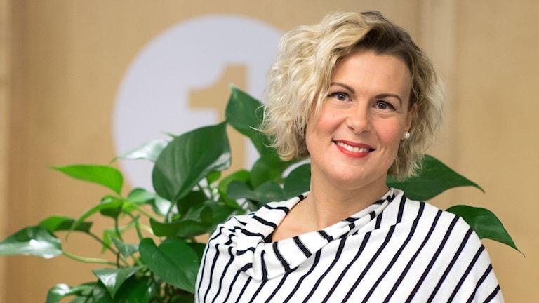 Clara Persson