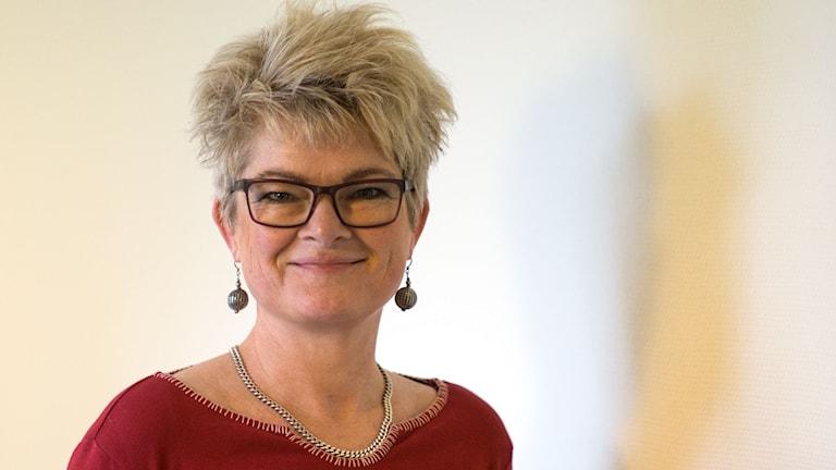 Marien Kuiper, diplomerad fotterapeut