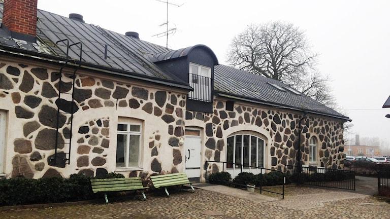 Kurslokal i centrala Kristianstad