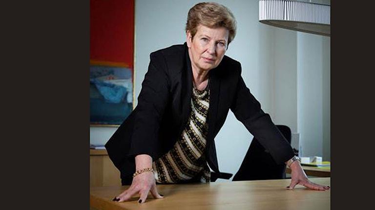 Margareta Pålsson, landshövding i Skåne län
