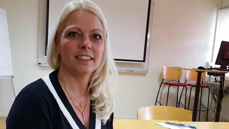 Jill Müller