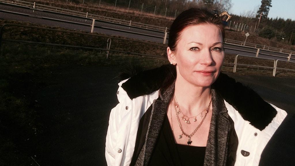Kristina Rundcrantz
