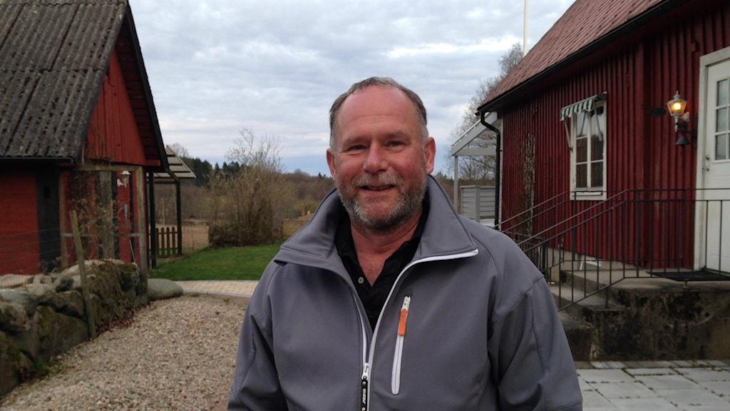 Nils Oredsson