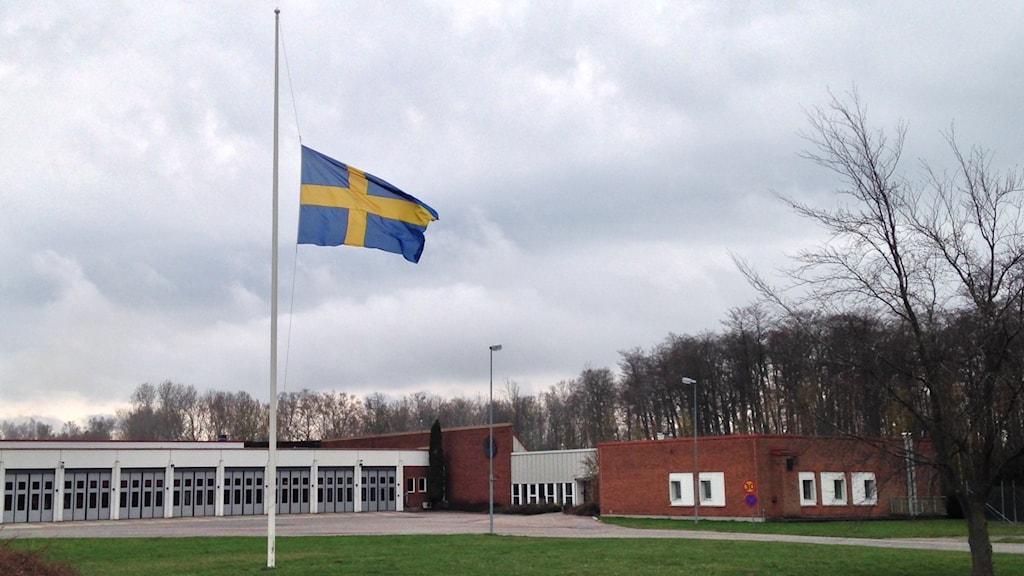 Brandstationen i Kristianstad