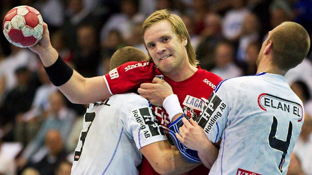 Gunnar Steinn Jónsson, IFKs nye mittnia