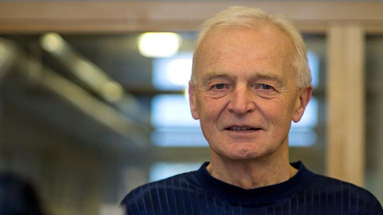 Kjell-Erik Ståhl