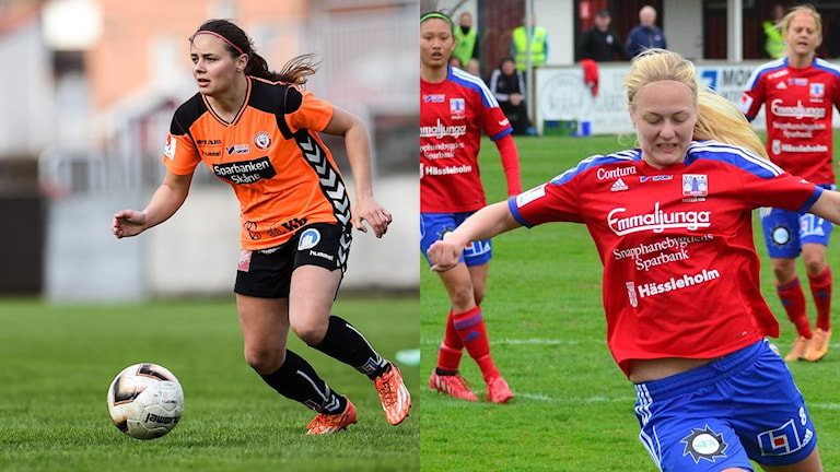 KDFF vs Vittsjö GIK