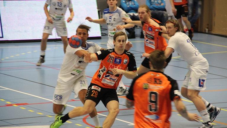 IFK Kristianstad mot Aranäs