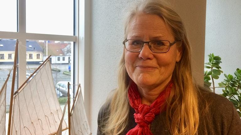 Ann-Marie Camper.