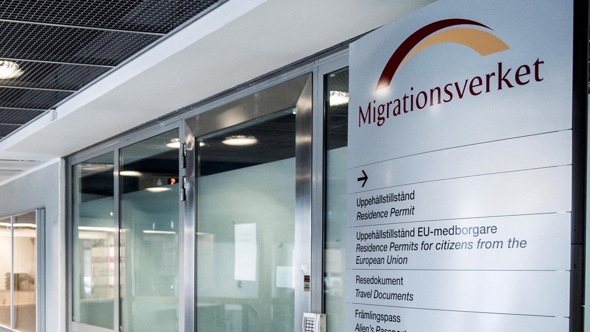 Försvunna barnens asylärende avskrivs – trots skäl för ...