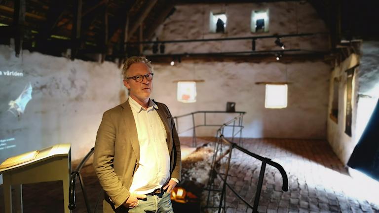 Jens Olsson