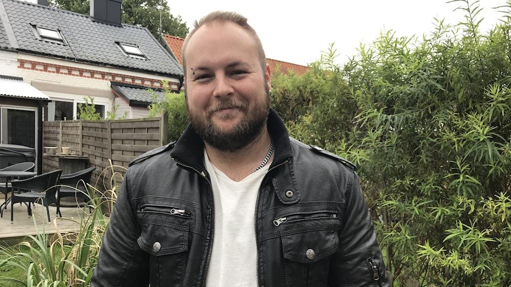 Mattias Nederman