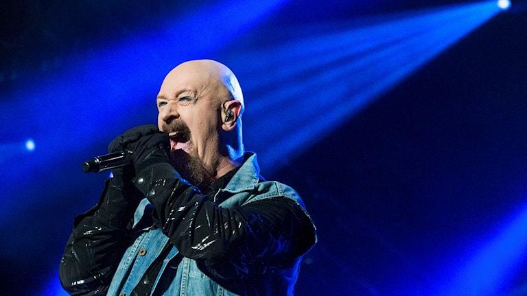 Judas Priest - Sweden Rock 2015