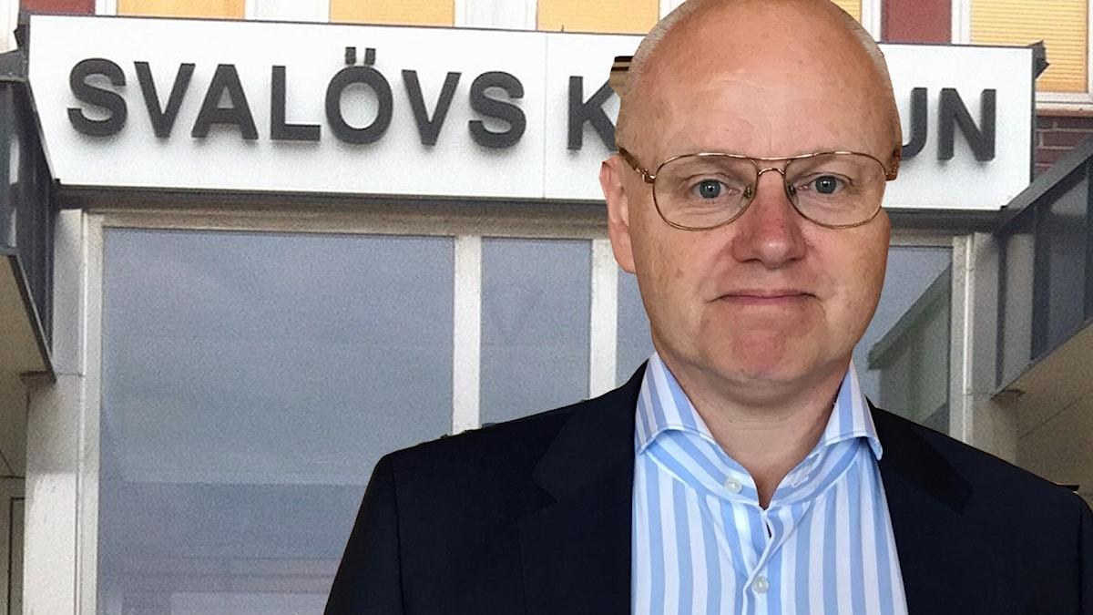 Fredrik Jönsson Svalövs kommun