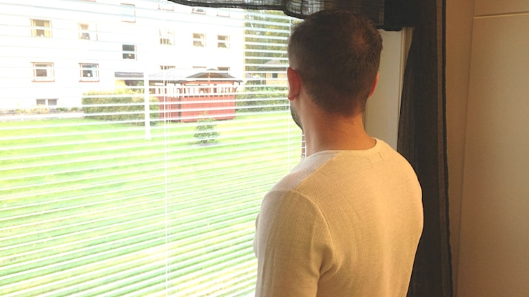 Andrei Tohanean har gjort en anmälan om diskriminering mot sin arbetsgivare Region Skåne.