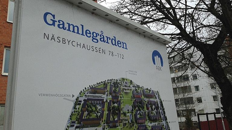 Arbetslösheten på Gamlegården i Kristianstad oroar.