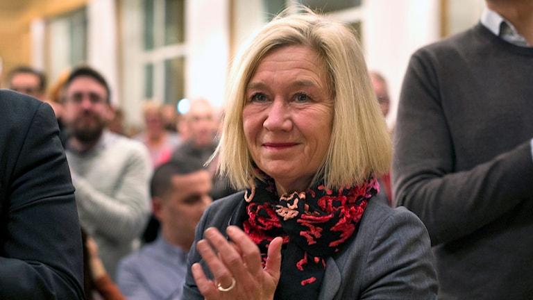 Anneli Hulthen