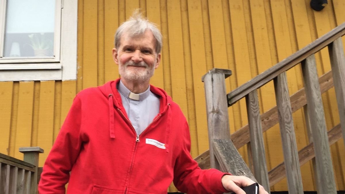 Anders O Johansson