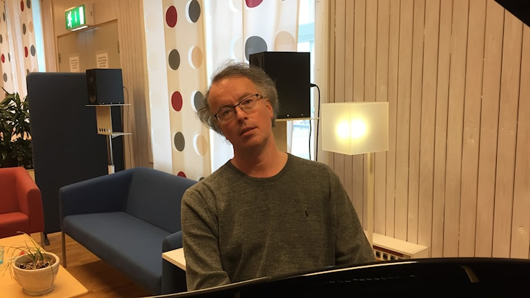 Fredrik Ullén - hjärnforskare och konsertpianist