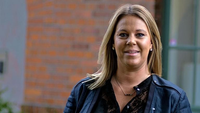 Jenny Önnevik (S), kommunalråd Bromölla