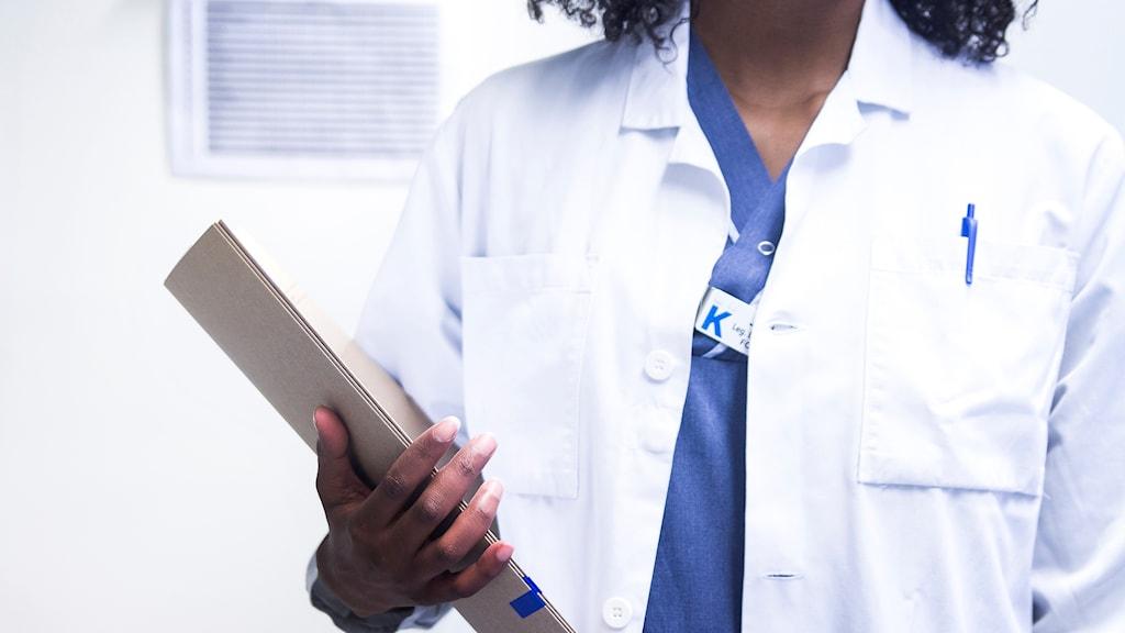 Majoriteten av Skånes vårdcentraler har i dag särskilda äldremottagningar.