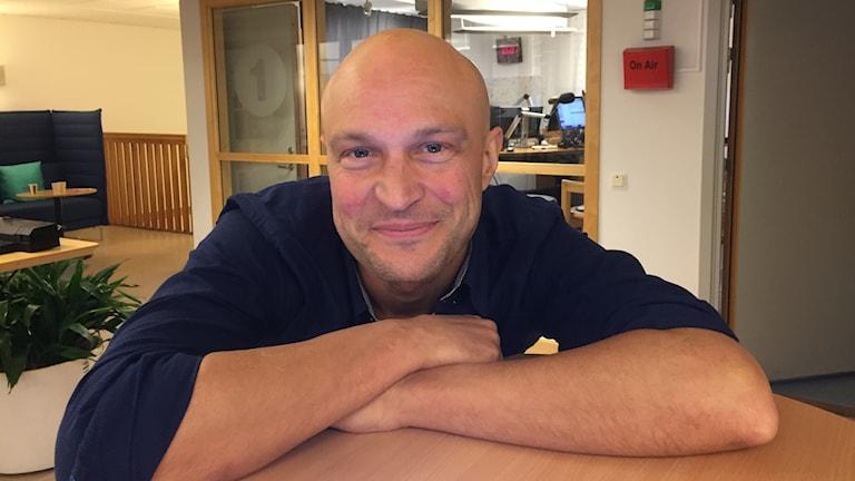 Fredrik Önnevall - skånsk journalist