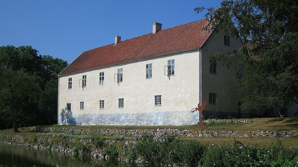 Tomarps kungsgård. Foto: Wikimedia Commons