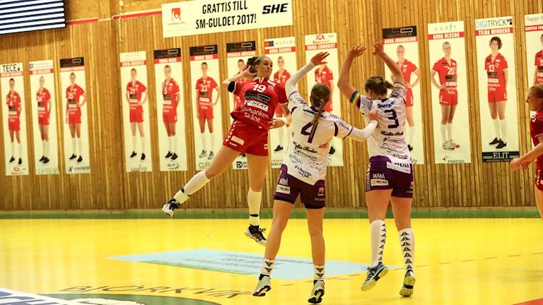 Kristin Thorleifdottir