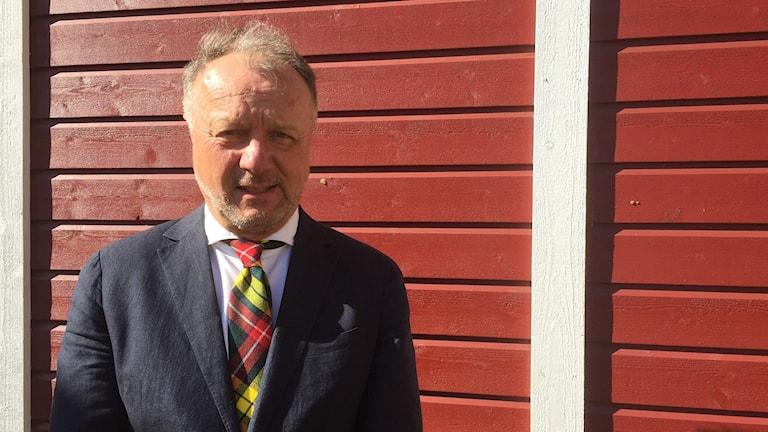 Esbjörn Svensson, försvarsadvokat