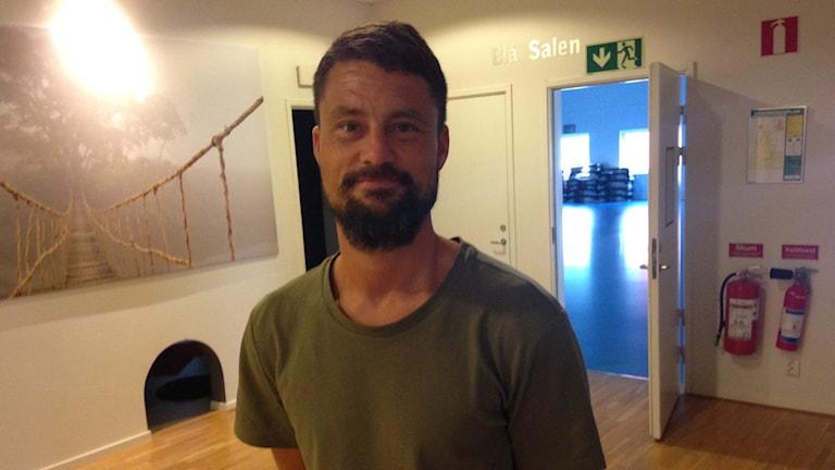 Andreas Dahlkvist