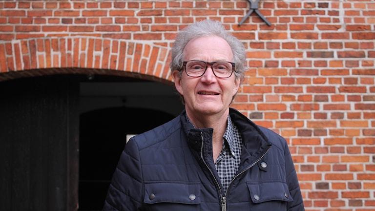 Carl-Göran Svensson (C), ordförande i samhällsbyggnadsnämnden i Simrishamn.