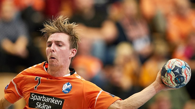20171104 IFK Kristianstad Tim Sörensen