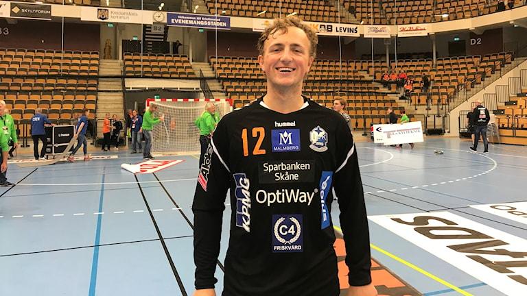 Gustav Banke