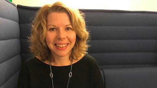 Agnetha Johansson, Vejbystrandsvgen 386, Vejbystrand - Hitta