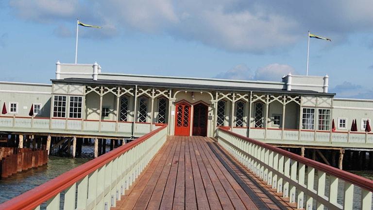 Kallbadhuset i Malmö