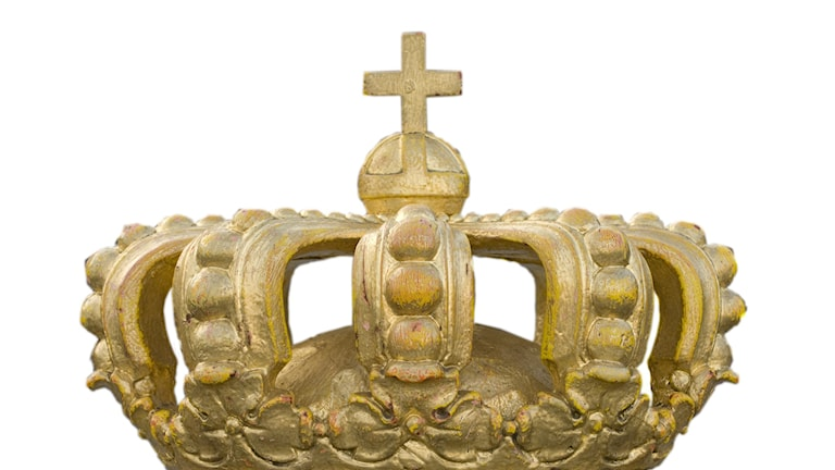 En krona