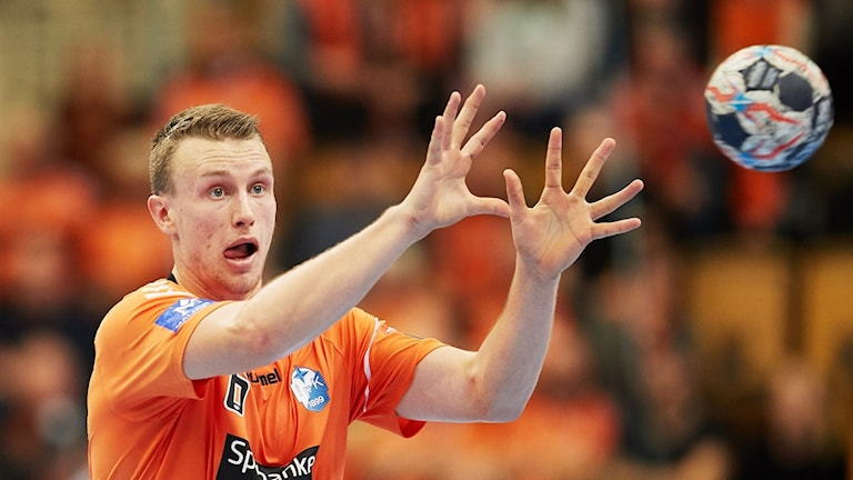 20171104 IFK Kristianstad Philip Henningsson