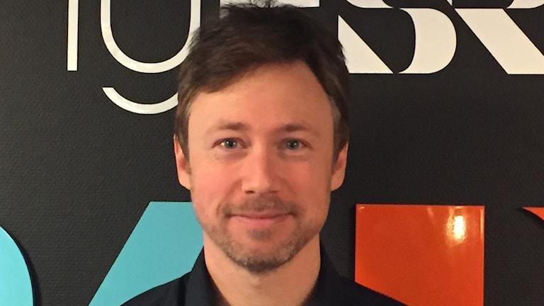 Tobias Persson Stå-upp komiker