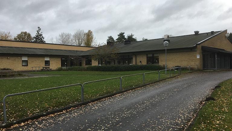 Dalaskolan Södra i Bromölla