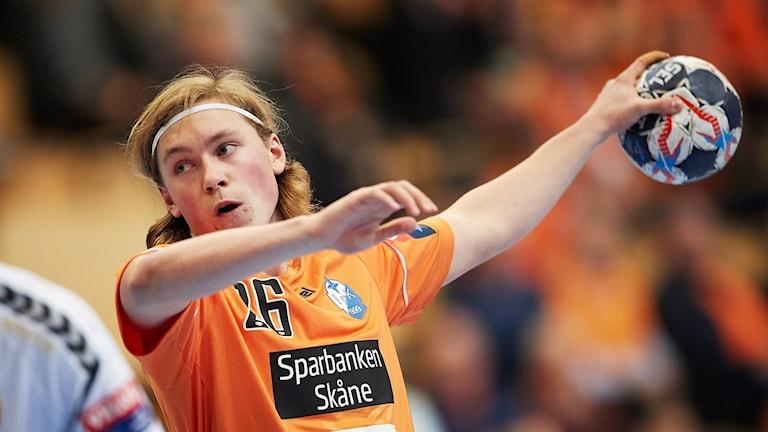 20171104 IFK Kristianstad Valter Chrintz