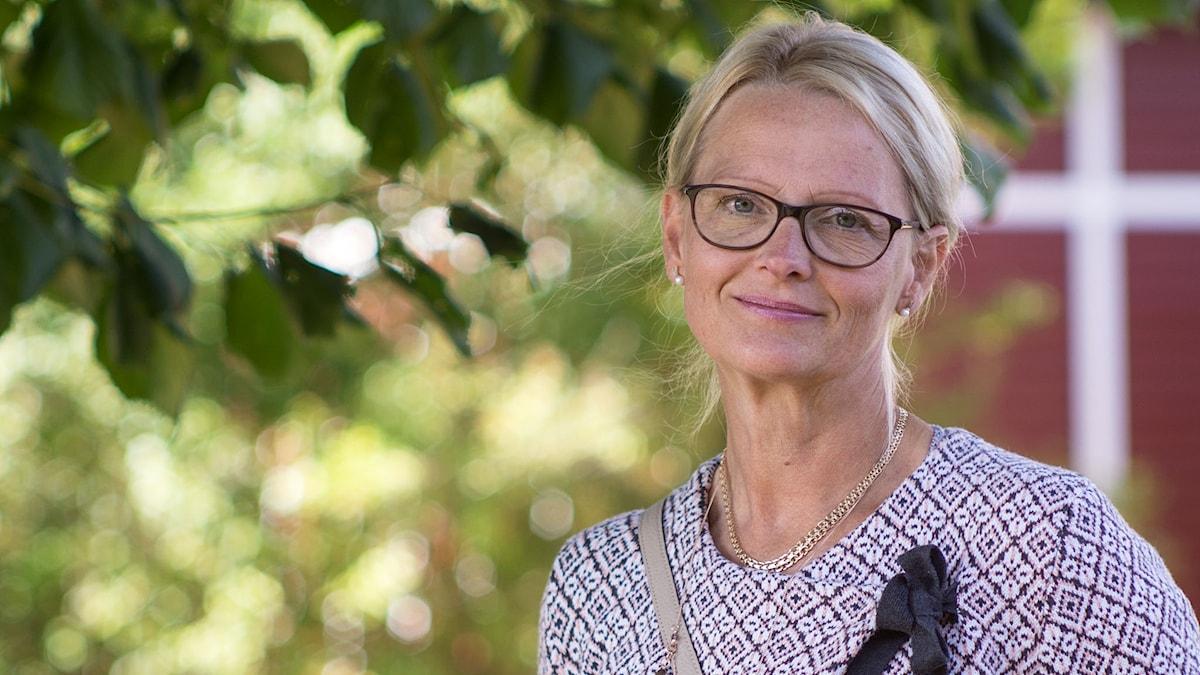 Helene Fritzon (S)
