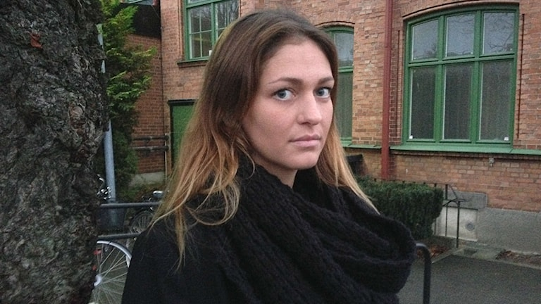 Nicole Åström.