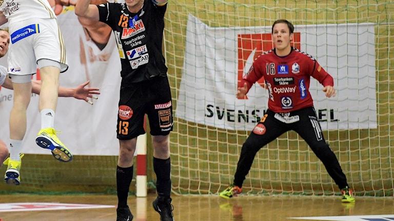 Richard Kappelin - IFK Kristianstad