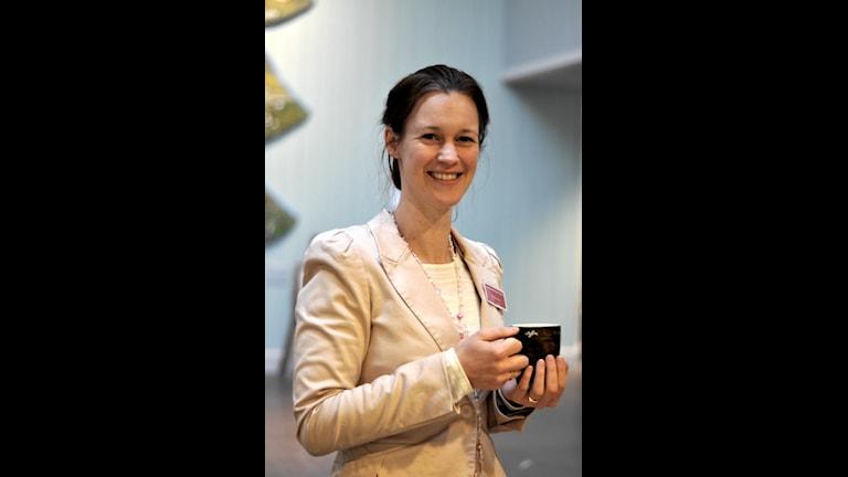 Anna Hansen blir ny chef för Regionmuseet Kristianstad och landsantikvarie i Skåne.