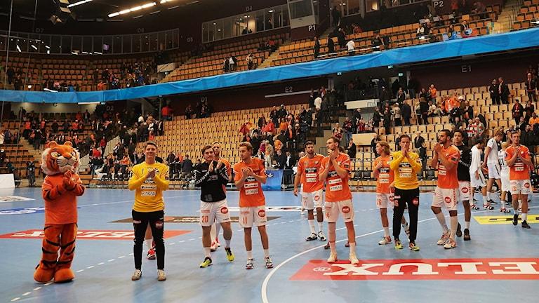 20171104 IFK Kristianstad
