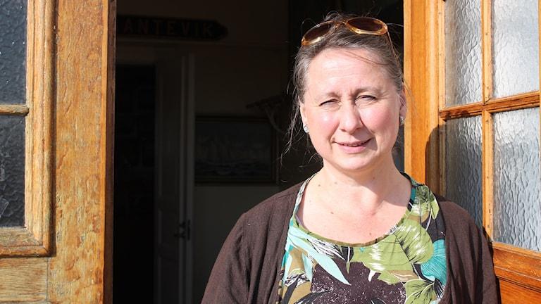 Elisabeth Mühlhäuser, kammarmusikföreningen Musik på Hoppet.