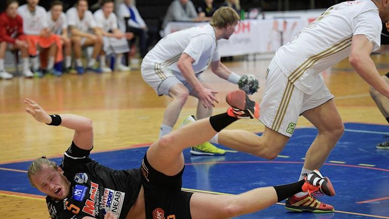 IFK Kristianstad borta
