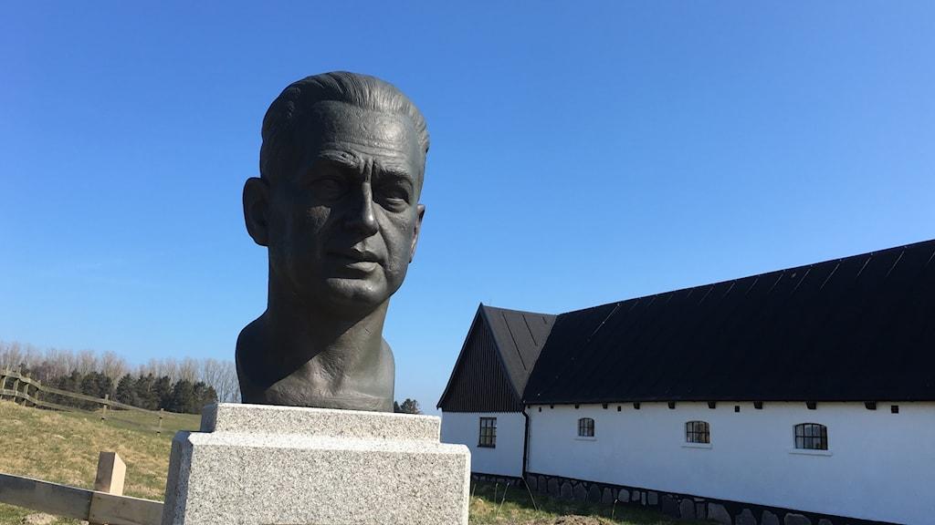 Dag Hammarskjölds Backåkra.