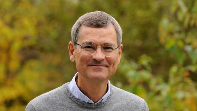 Ulf Gärdenfors